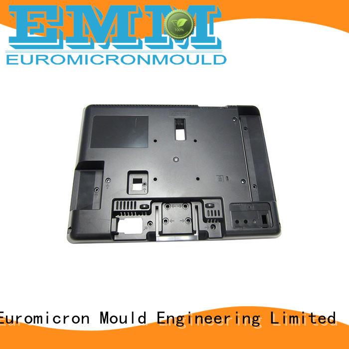 Euromicron Mould new custom plastic molding awarded supplier for home application