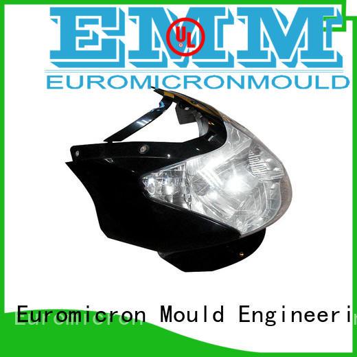 Euromicron Mould OEM ODM automotive molding renovation solutions for merchant