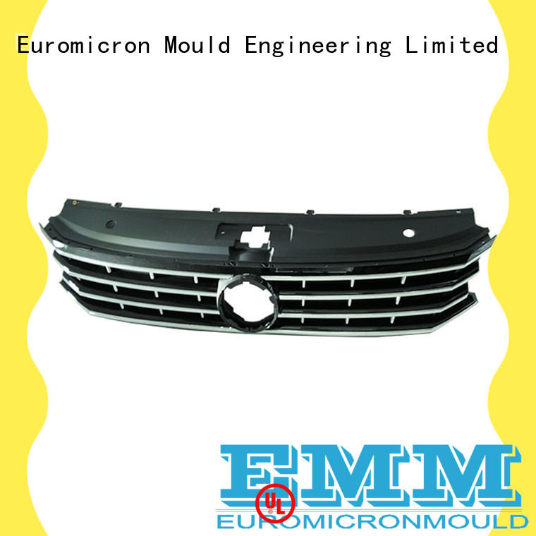 injection molding services peugeot for businessman Euromicron Mould