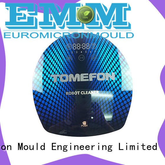 Euromicron Mould by molded plastics awarded supplier for home