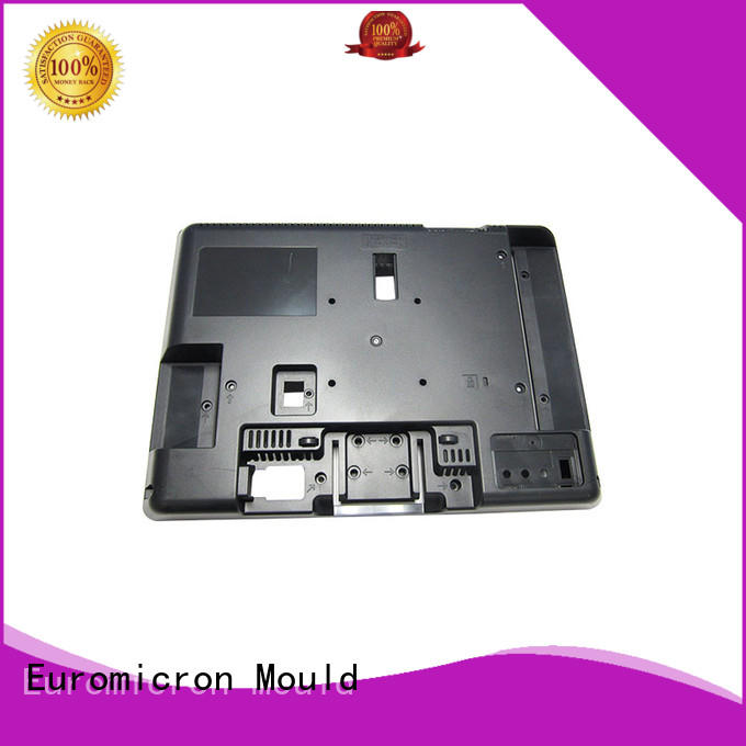 Euromicron Mould cooker plastic injection molding manufacturers bulk purchase for home