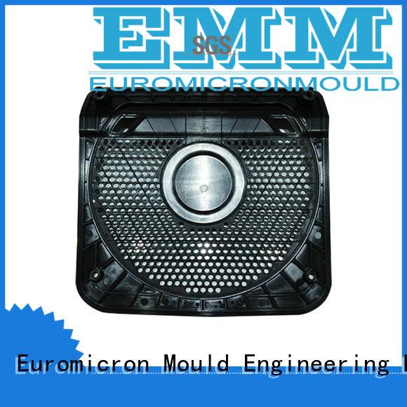 Euromicron Mould OEM ODM auto parts fair one-stop service supplier for businessman