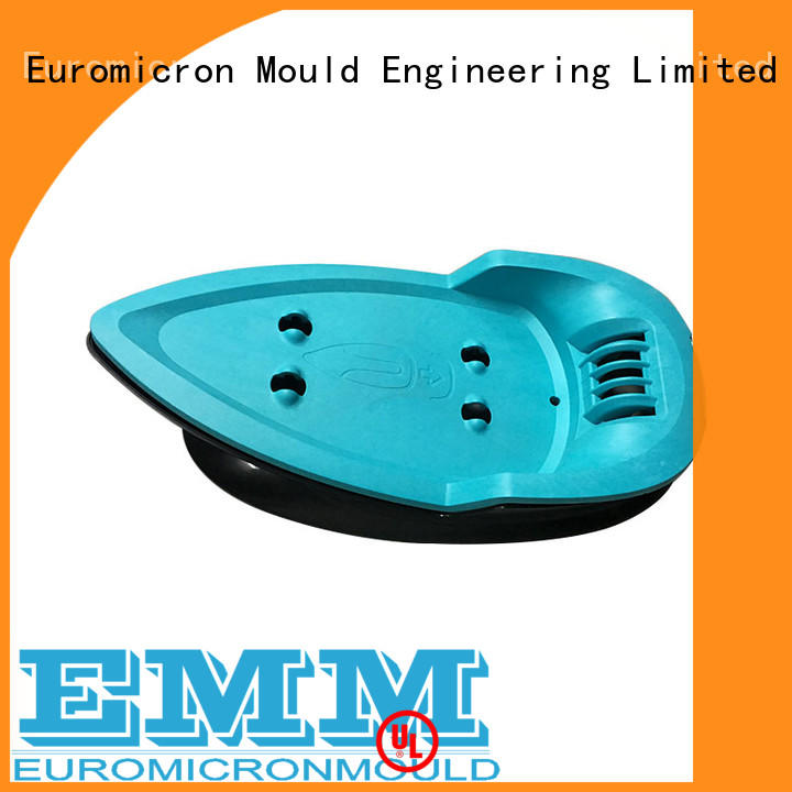 injection molding companies america for various occasions Euromicron Mould