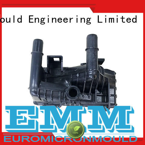 Euromicron Mould bmw automotive plastics one-stop service supplier for trader