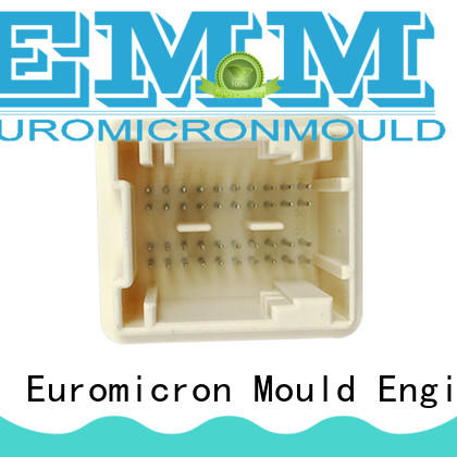 Euromicron Mould high efficiency plastic prototype wholesale for andon electronics