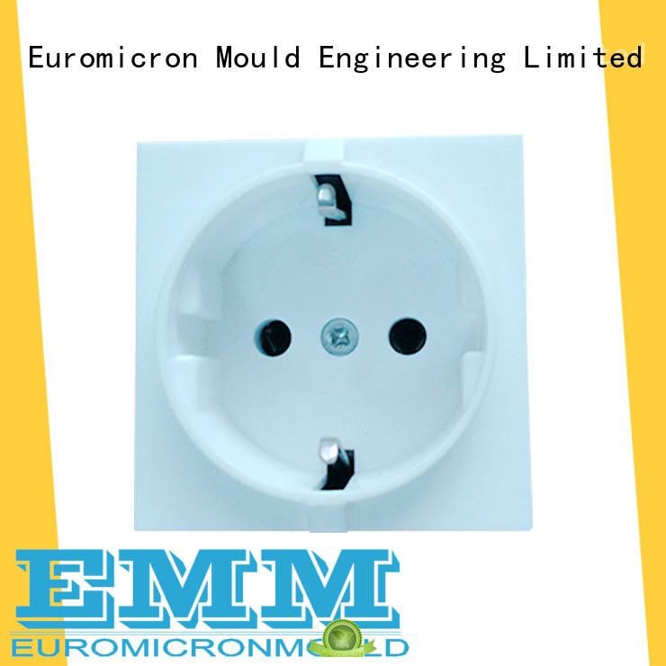 Euromicron Mould high efficiency communication processor customized for andon electronics