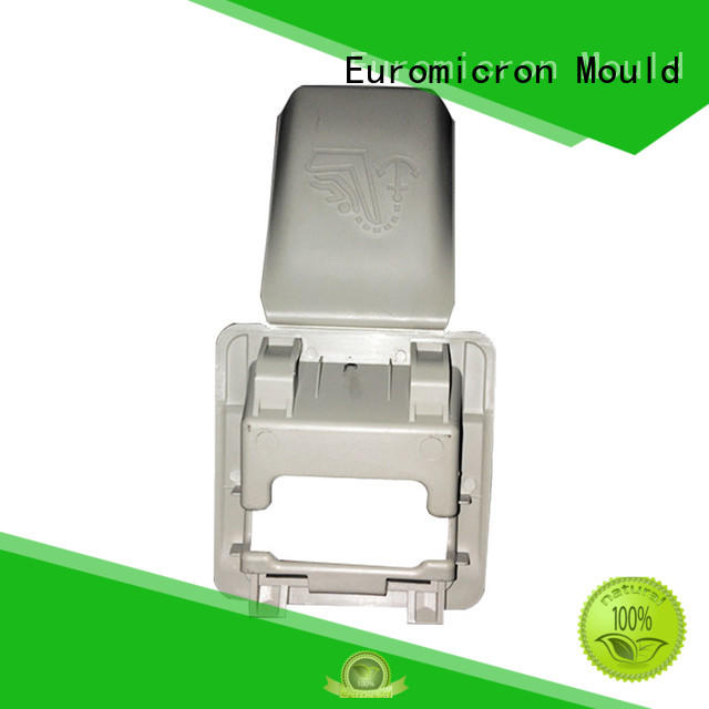 Euromicron Mould Brand mercedes qiantu injection auto parts grilles