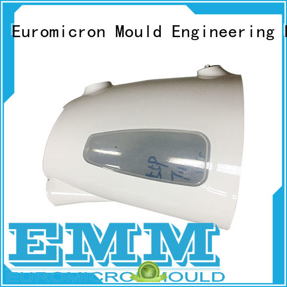 Euromicron Mould plastic custom injection molding bulk purchase for various occasions