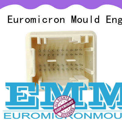 Euromicron Mould by electrical molding supplier for andon electronics