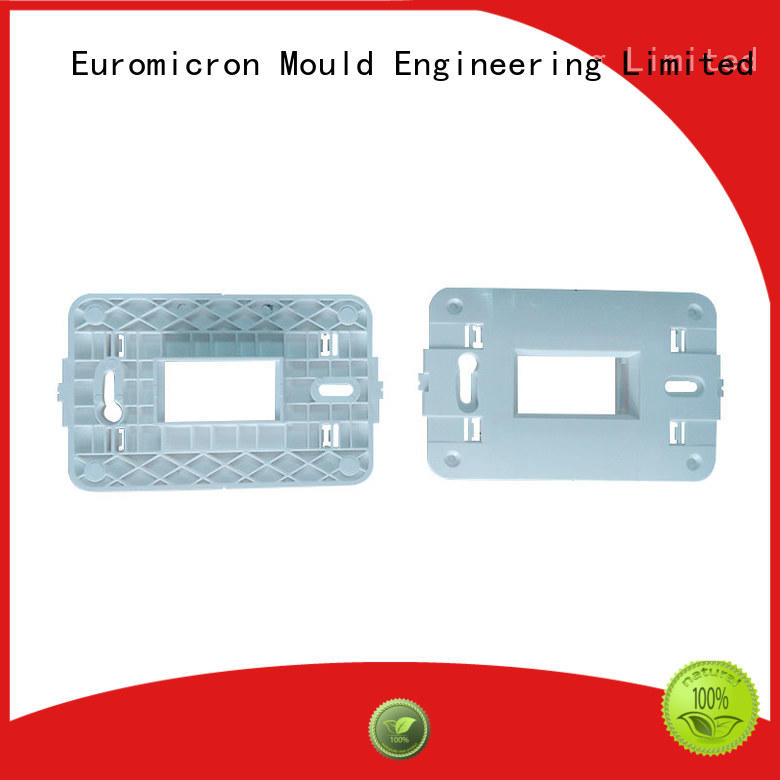 Euromicron Mould high efficiency plastic enclosure customized