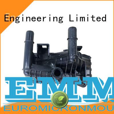 Euromicron Mould OEM ODM injection molding automotive parts light for merchant