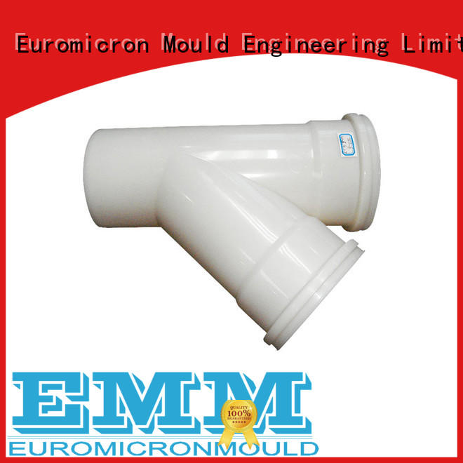 Euromicron Mould diecasting casting auto innovative product for auto industry