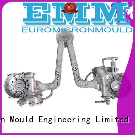Euromicron Mould professional diecast autos export worldwide for global market