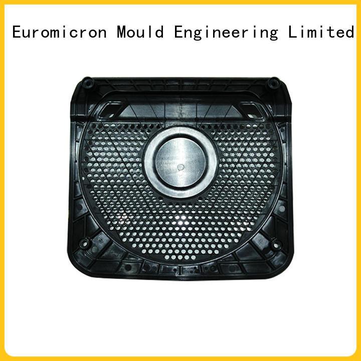 Euromicron Mould OEM ODM das automobile renovation solutions for businessman