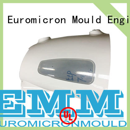 Euromicron Mould molding plastic parts bulk purchase for various occasions