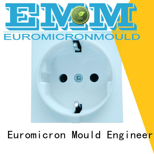Euromicron Mould quick delivery electrical molding supplier for andon electronics