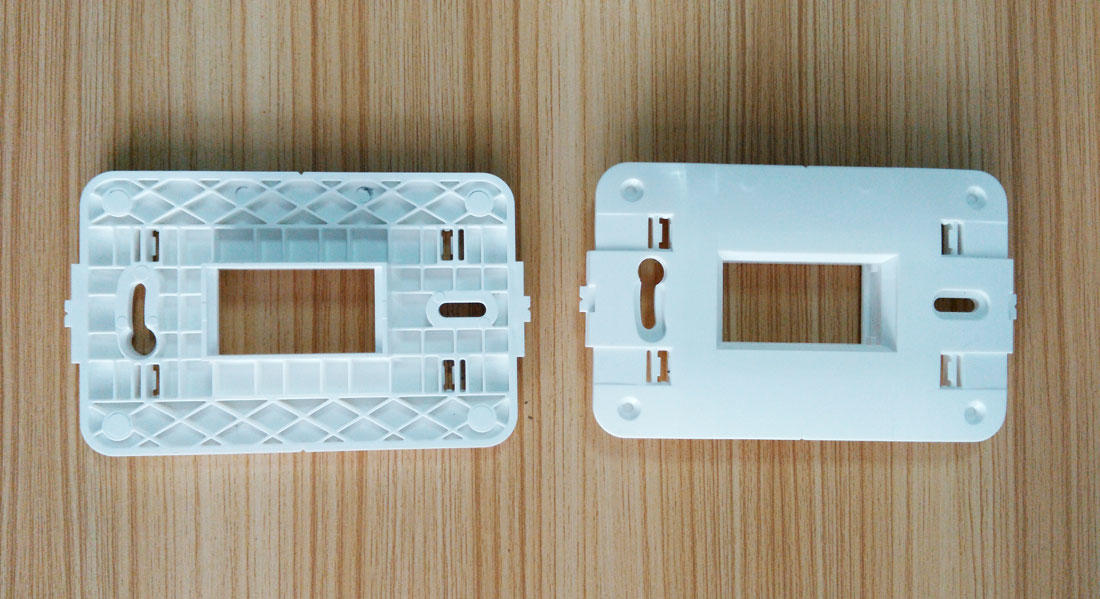 Euromicron Mould high productivity plastic prototype customized for electronic components-1