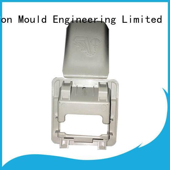 Euromicron Mould accessories overmolding parts one-stop service supplier for trader