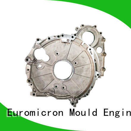 Euromicron Mould tee diecast car parts export worldwide for auto industry