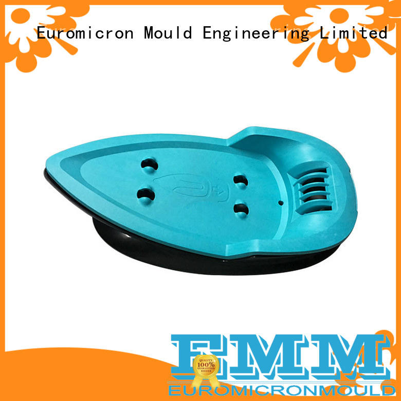 Euromicron Mould molding custom injection molding awarded supplier for home