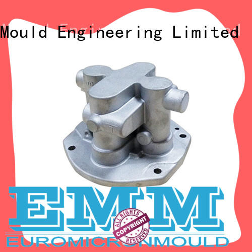 Euromicron Mould ford diecast autos export worldwide for global market