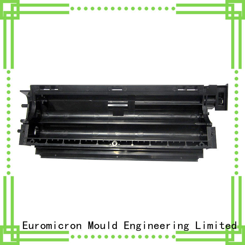 Euromicron Mould iron plastic mold design request for quote for various occasions