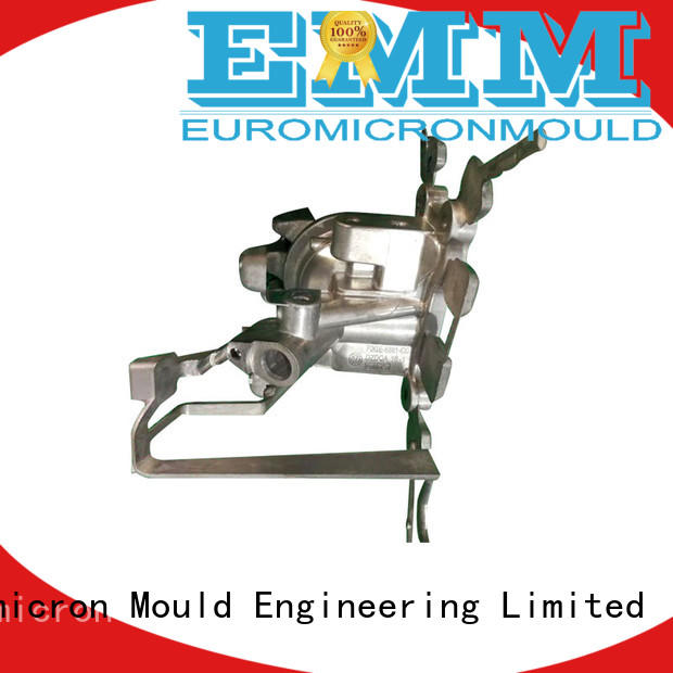 Euromicron Mould by diecast car parts innovative product for global market