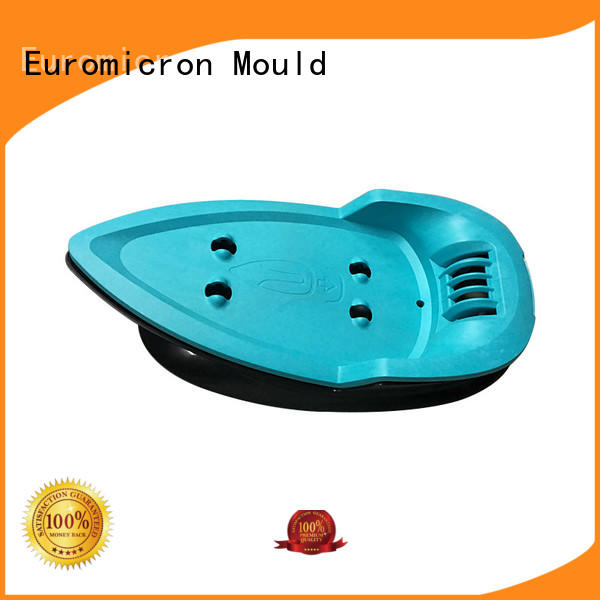 toner plastic mold design awarded supplier for various occasions Euromicron Mould