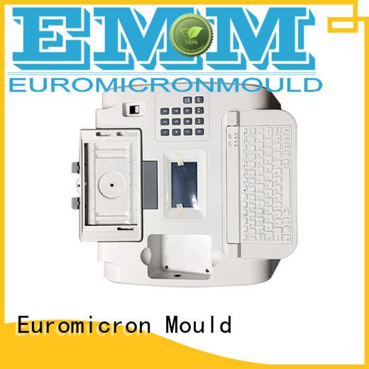 Hot siemens medical spare parts immune coagulation Euromicron Mould Brand