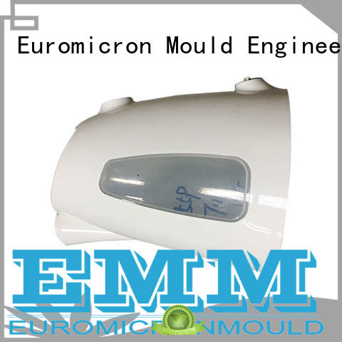 Euromicron Mould sturdy construction plastic mold design bulk purchase for home