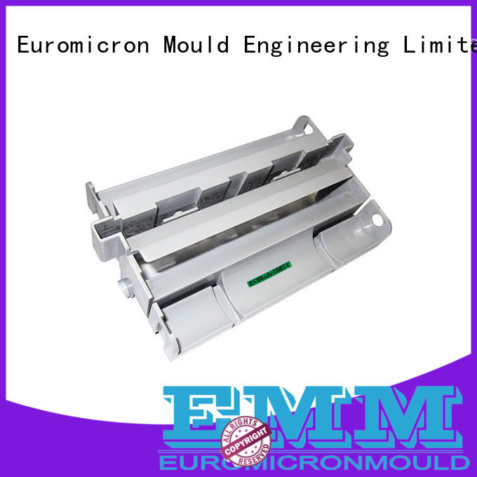 Euromicron Mould printer plastic mold design bulk purchase for home