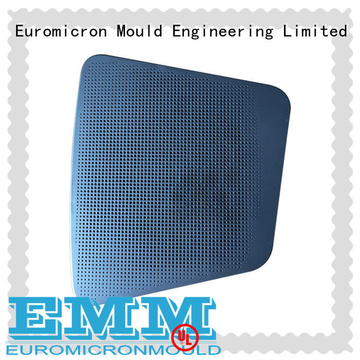 Euromicron Mould parts car moulding renovation solutions for trader