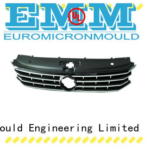 auto parts factory box for merchant Euromicron Mould
