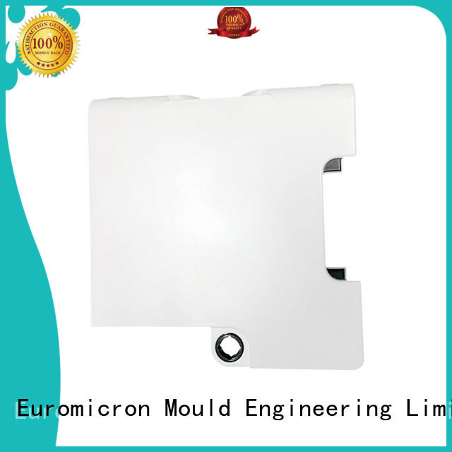 china plastic injection molding shell siemens coagulation Euromicron Mould Brand medical spare parts