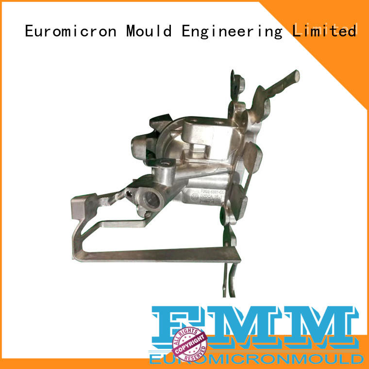 Euromicron Mould star brands die cast auto export worldwide for global market