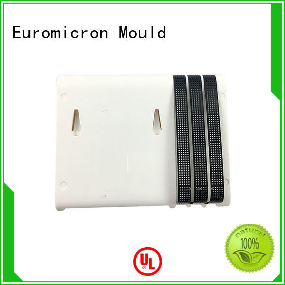 electronic stb Euromicron Mould Brand electronic parts