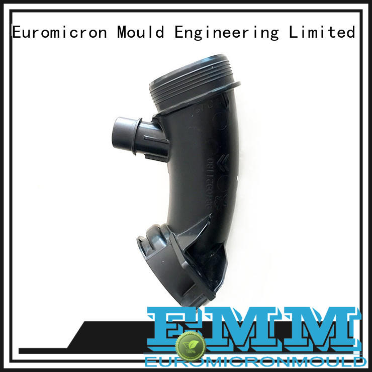 Euromicron Mould OEM ODM car body parts one-stop service supplier for businessman