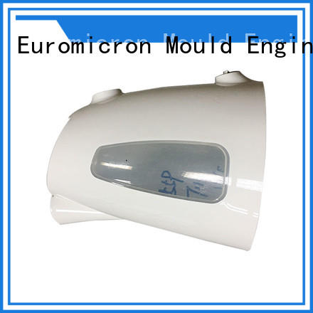 Euromicron Mould strong packing plastic mold design awarded supplier for home application