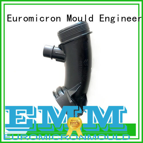 injection auto molding mould for merchant Euromicron Mould