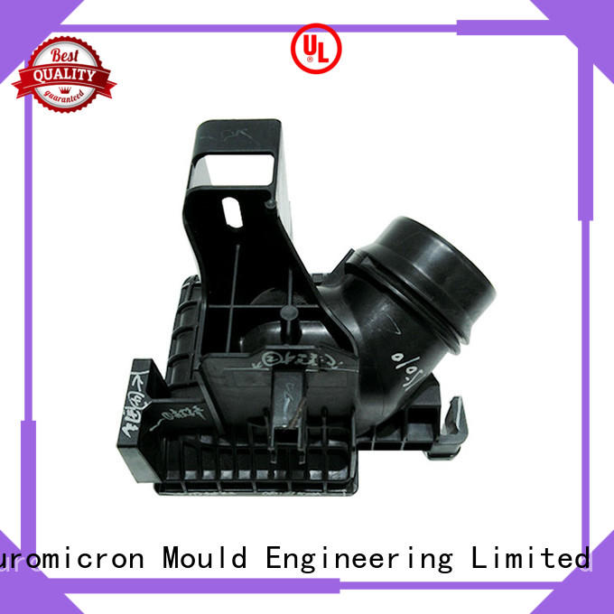 OEM ODM plastic injection parts one-stop service supplier for businessman Euromicron Mould