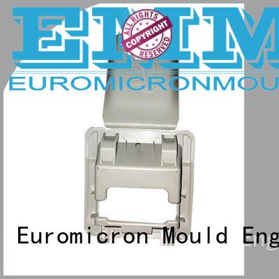 Euromicron Mould handle automobile parts renovation solutions for businessman