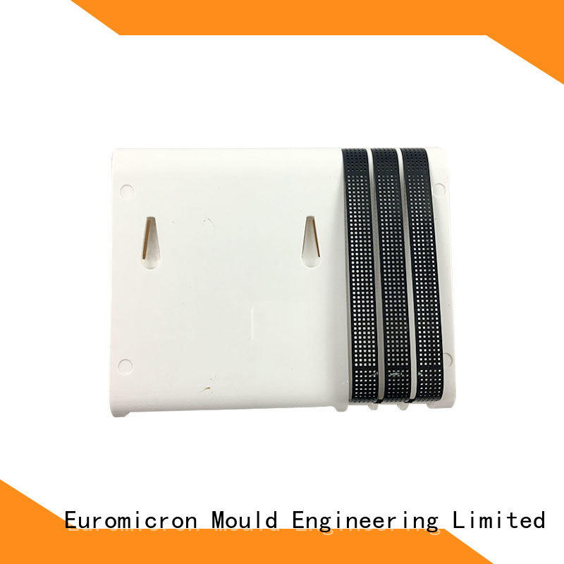 quick delivery plastic enclosure molding manufacturer for andon electronics