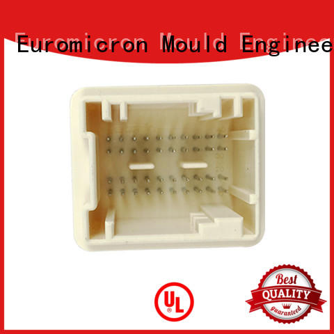 Hot electrommunication electronic parts andon siemens Euromicron Mould Brand