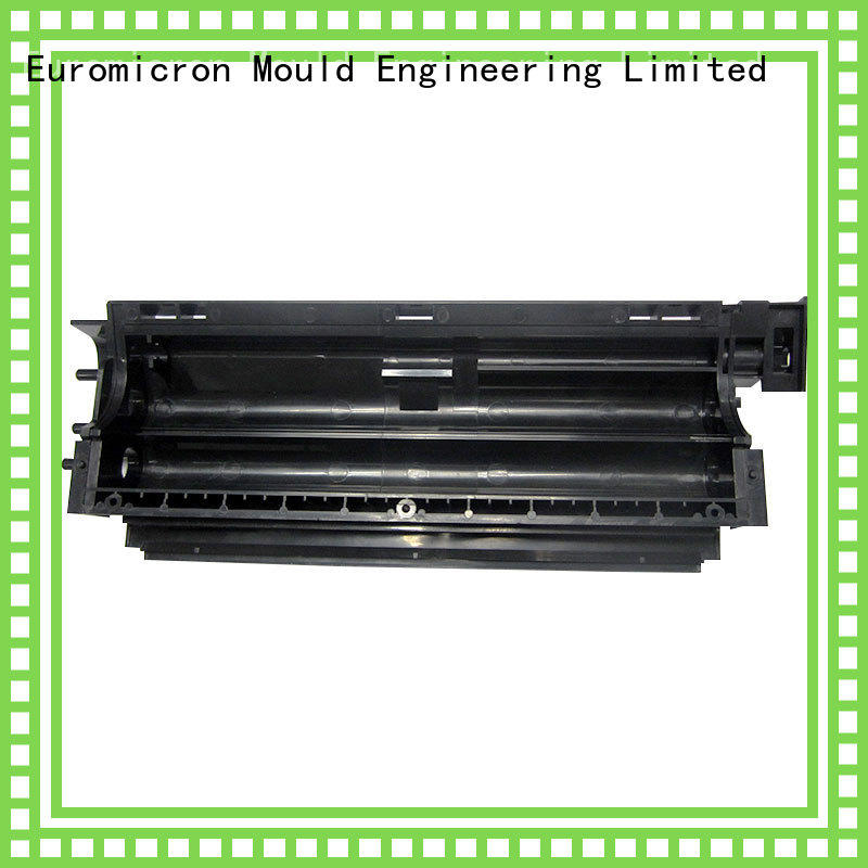 Euromicron Mould sturdy construction plastic mold design request for quote for various occasions