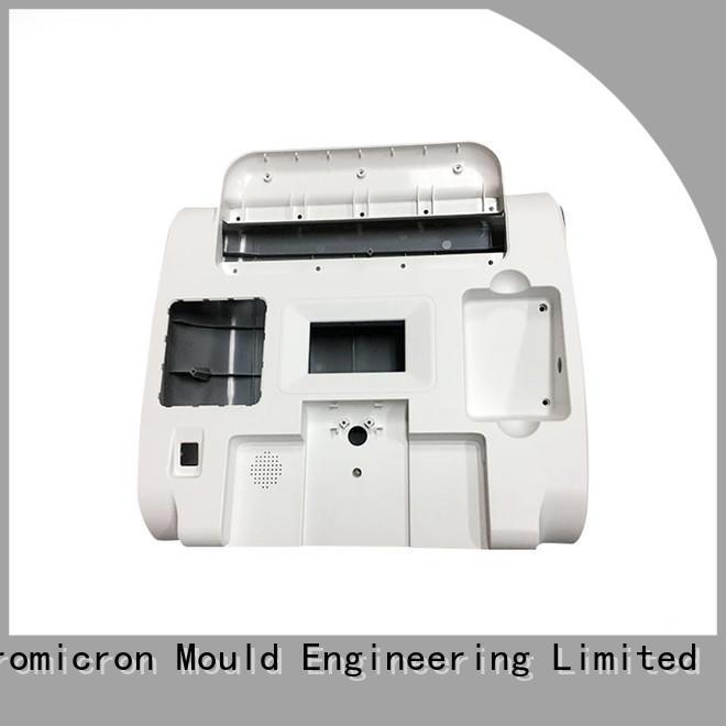 Euromicron Mould analyzer medical parts manufacturer for businessman