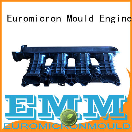 Euromicron Mould interior car body parts one-stop service supplier for businessman