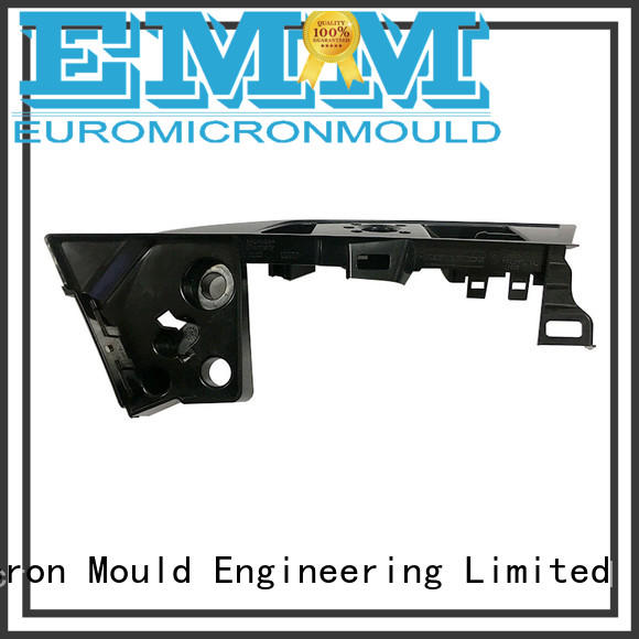 Euromicron Mould speaker auto parts fair one-stop service supplier for businessman