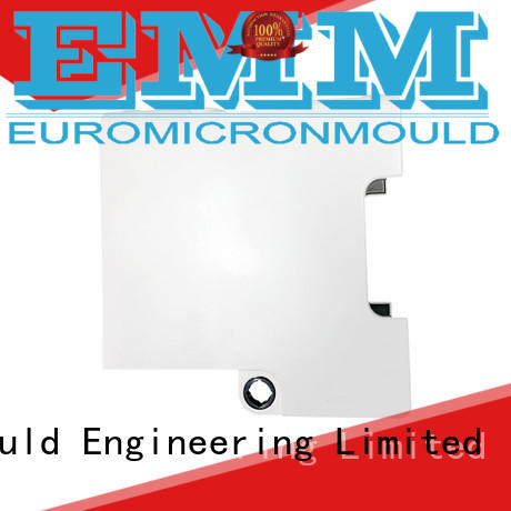 Euromicron Mould analyzer medical parts supply manufacturer for trader