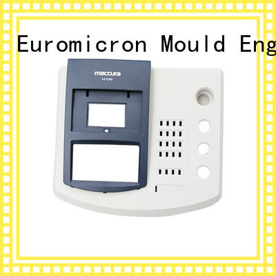 Euromicron Mould top quality medical impact factor from China for businessman