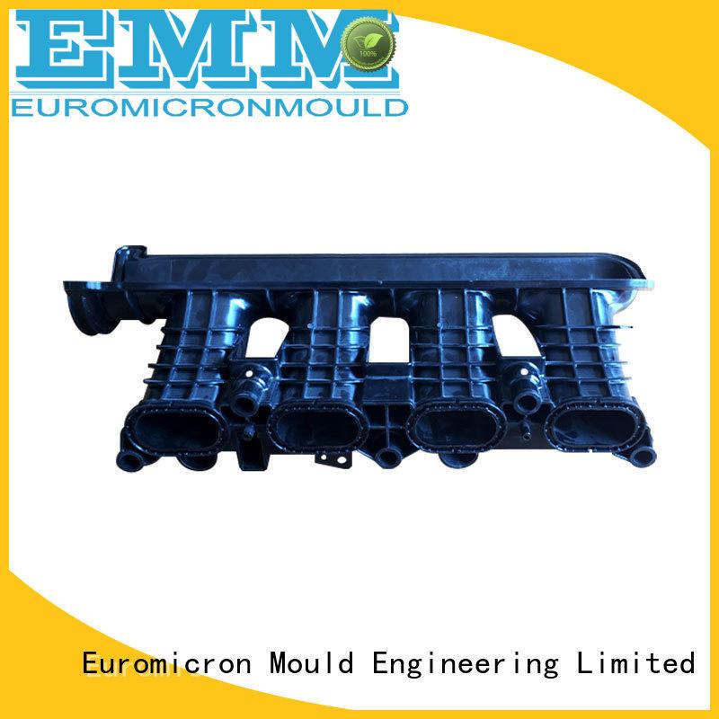 qiantu auto parts factory part for businessman Euromicron Mould